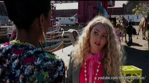 "The Carrie Diaries 1x02 ""Lie with Me"" Promo HD"