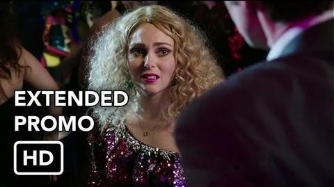 "The Carrie Diaries 1x08 Extended Promo ""Hush Hush"" (HD)"