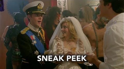 "The Carrie Diaries 1x04 Sneak Peek ""Fright Night"" (HD)"