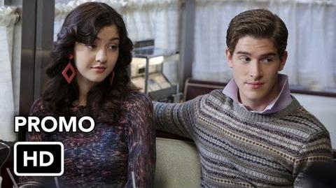 "The Carrie Diaries 1x05 Promo ""Dangerous Territory"" (HD)"