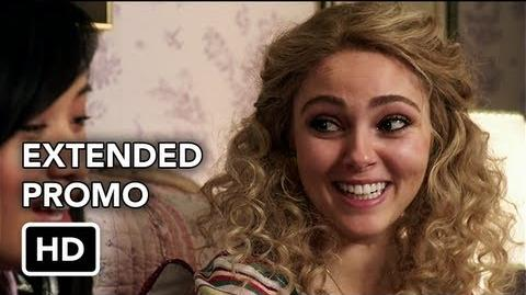 """The Carrie Diaries 1x09 Extended Promo """"The Great Unknown"""" (HD)"""