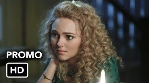 "The Carrie Diaries 1x06 Promo ""Endgame"" (HD)"
