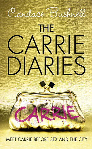 File:TheCarrieDiaries Frontonly.jpg