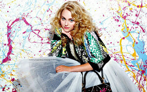 Carrie Diaries - S1 - Carrie