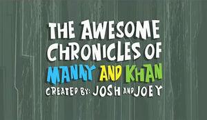 Manny khan