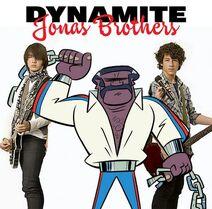 Dynamitejonas