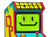 Danger Planet (character)