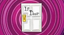 Le-door