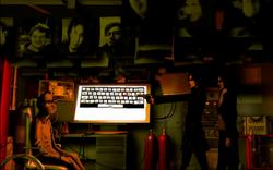 Adam typing