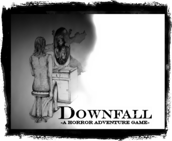 Downfall - A Horror Adventure Game