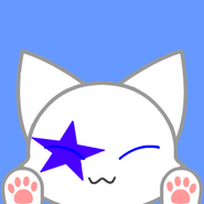 Violetstar Icon