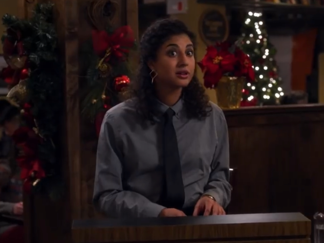 A Christmas Chronicles.Wendy The Christmas Chronicles Wiki Fandom Powered By Wikia