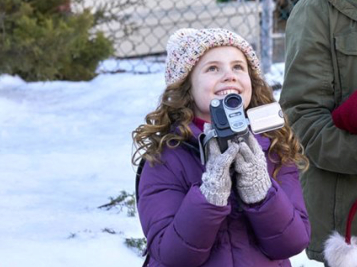 Christmas Chronicles.Kate Pierce The Christmas Chronicles Wiki Fandom Powered