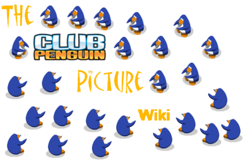 The Club Penguin Picture Wiki