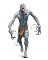 Ghoul-5e