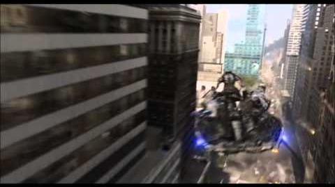The Avengers - The Best Scene HD