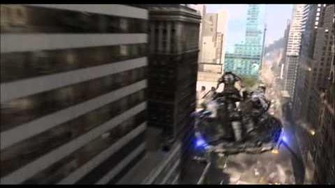 The Avengers - The Best Scene HD