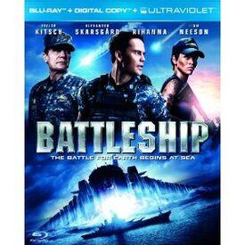 Battleship blu-ray digital copy ultraviolet