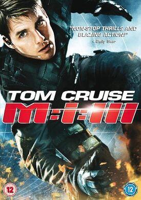 M.I.III DVD