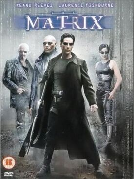The matrixDVD