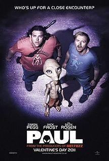 Paul poster