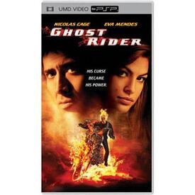 Ghost rider UMD