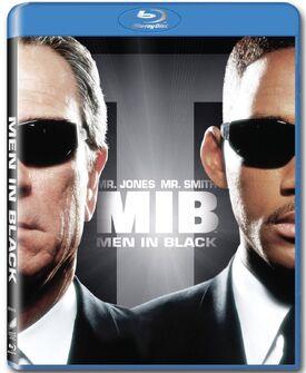 Men in Black 2012 blu-ray
