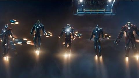 Iron Man 3 - Official Trailer 2 (HD)