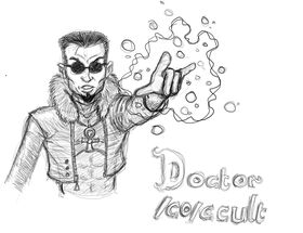 Drcoccult
