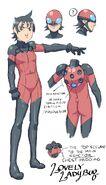 Ladybug suit up close2