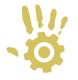 Machine Cult Symbol