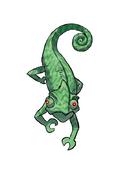 CO Chibis series 3 (COmeleon)