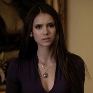 Kristen at the Clark Mansion.