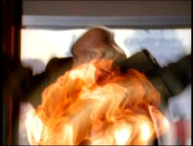 Fire and Heat Manipulation