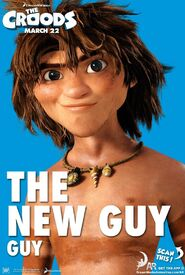 Croods Guy