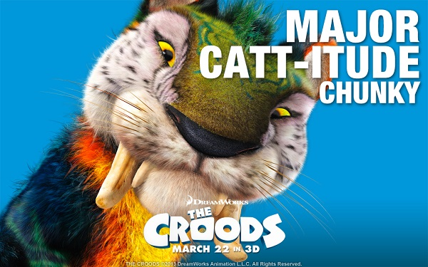 Chunky the croods wiki fandom powered by wikia got a better pet voltagebd Choice Image