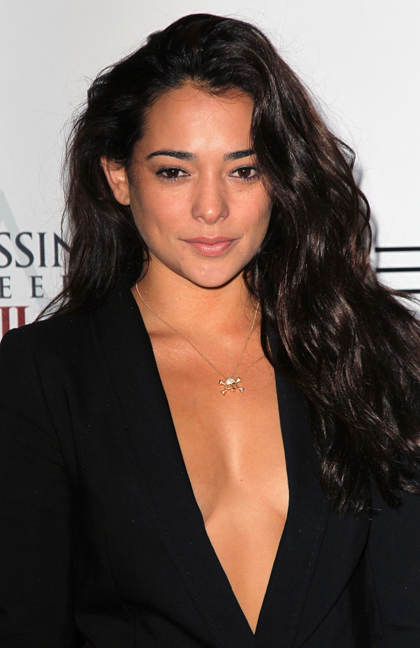 Natalie Martinez esquire