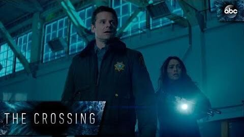 the crossing netflix