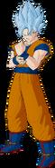 Goku SGSS