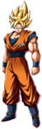 Goku Gold