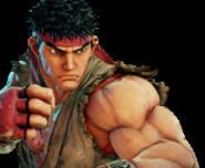 Ryu SFV