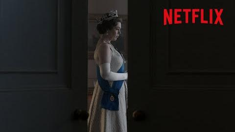 Olivia Colman as Queen Elizabeth II The Crown Season 3 Date Announcement