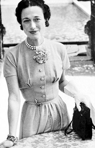 Wallis Duchess Of Windsor The Crown Wikia Fandom