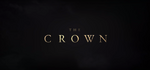 The Crown Title Card