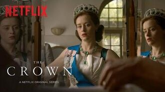 The Crown Season 2 Teaser HD Netflix