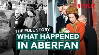 What Happened At Aberfan? This Is The Full Story The Crown