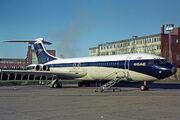 BOAC VC10