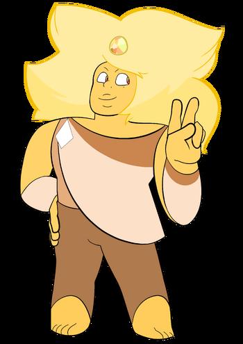 Sunstone The Crystal Family Wiki Fandom Powered By Wikia