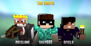 S8 - The Sheps