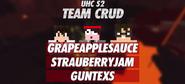 S2 - Team Crud
